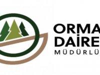 Türkiye Cumhuriyeti tarafından, Orman Dairesi'ne 5 milyon 293 bin 500 TL'lik hibe yardımı yapılıyor