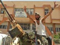 Alman siyasetçi Hardt: Libya'nın ikinci Suriye olma potansiyeli var