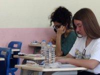 Yükseköğretim Kurumları Sınavı (Yks) Bugün ve Yarın KKTC'de De Yapılıyor