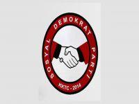"""SDP; """" Kimse kulüpleri siyasetin içine çekmesin"""""""