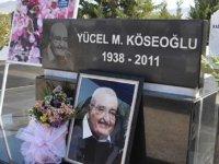 Tiyatro Sanatçıları Yücel Köseoğlu, Üner Ulutuğ ve Kemal Tunç anıldı