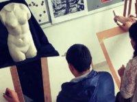 Yakın Doğu Üniversitesi Resim-İş Öğretmenliği Yetenek Sınavı Ön Kayıtlar Sürüyor…