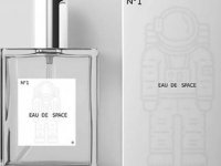 Uzay kokulu parfüm üretilecek