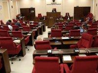 Meclis'te yargıç sayısıyla ilgili yasa görüşülecek