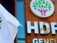 Kardeş Aile Kampanyası'nı yürüten 4 HDP'li yönetici tutuklandı