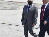 ABD'de Demokrat liderlerden Trump'a 'maske yasağı getir' baskısı