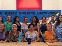 Mağusa Kültür Derneği Başkanlığı'na Cumaoğulları getirildi