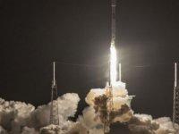 SpaceX ilk kez bir askeri görevde geri dönebilen roket kullanacak