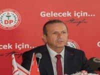 """Ataoğlu: """"Halk için gece-gündüz çalışan emektar polislerimize teşekkür ederim"""""""