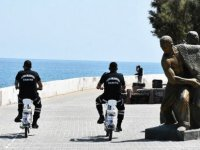Girne Belediyesi'nde elektrikli bisiklet dönemi…