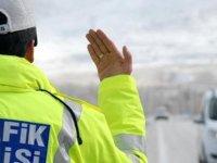 KKTC Hafalık Trafik Raporları Açıklandı...