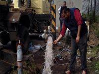 Karaoğlanoğlu'ndaki su sorunu çözüldü