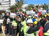 AB Libya Delegasyonu, Ülkede Petrol Üretiminin Yeniden Başlaması İçin Sarf Edilen Çabaları Destekliyor