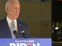 ABD'de Demokrat Başkan Adayı Joe Biden, Pandemi Döneminde Seçim Mitingleri Yapmayacak