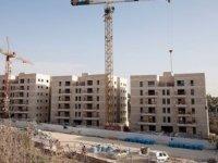 Yahudi Yerleşimciler Batı Şeria'da Ele Geçirdikleri Alanda İnşaata Başladı