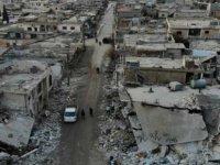 Suriye'ye destek konferansında 6,9 milyar avro yardım taahhüdünde bulunuldu