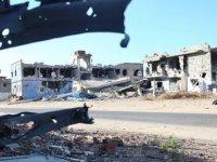 Fransa, Libya'da Ekonomik Ve Jeopolitik Emellerini Darbeci Hafter İle Korumanın Peşinde