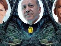 Akşener'in 'Dark' göndermeli sosyal medya tepkisine Kılıçdaroğlu'nun ardından Pervin Buldan da katıldı: La Casa De Papel'in son sezonunu bekliyorduk