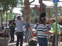 Birleşik Eylem Komitesi, Başbakanlık Önünde Çadır Eylemi Başlattı