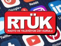 HALK TV ve TELE 1'e 5 gün kapatma cezası!