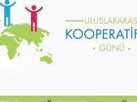 Öğretmenler Kooperatifi Uluslararası Kooperatifler Gününü Kutladı