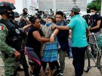Meksika'da Silahlı Saldırı: 24 Ölü