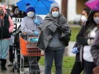 ABD'de 4 ay sonra bir ilk: New York'ta koronavirüs kaynaklı can kaybı yaşanmadı