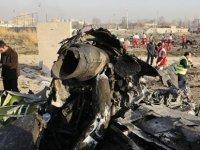 İran füzeyle yanlışlıkla düşürdüğü Ukrayna yolcu uçağı için tazminat ödemeyi kabul etti
