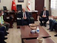 Başbakan Tatar:Elimizden geleni en iyi şekilde yaptık ve yapıyoruz