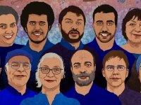 Af Örgütü'nden DHA'nın 'Büyükada davası' haberine düzeltme: Bilgiler ve iddialar gerçeği yansıtmıyor