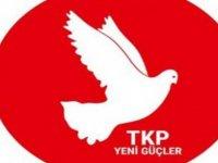 """TKP-YG: """"Hükümet 1 Temmuz kararıyla yine sınıfta kaldı"""""""