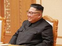 Kim Jong-un: Virüsün ülkeye girmesini önleyerek istikrarı koruduk