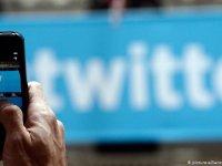 Twitter'dan en çok kapatma talebi Türkiye'den