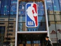 NBA'de dokuz oyuncunun daha Covid-19 testi pozitif: Toplam sayı 25'e yükseldi