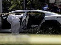 Meksika'da Polislere Silahlı Saldırı: 5 Ölü, 2 Yaralı