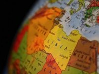 Libya: Vatiyye Üssü, Hafter'in Sahip Olmadığı İleri Teknoloji Uçaklarla Vuruldu