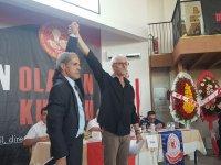 EL-SEN'de Özkıraç 2 oy farkla yeniden başkan