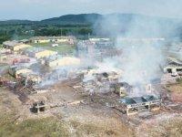 Sakarya'da patlama yaşanan fabrikanın eski işçisi: Sigara içiliyor diye şikayet ettim, işten çıkarıldım