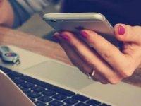 'Telefon, bilgisayar ve tablet ışınları erken yaşlanmaya neden olabilir'