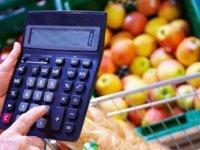 Türkiye'de Enflasyon nisanda yüzde 17,14'e yükseldi