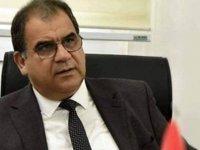 Çalışma ve sosyal güvenlik bakanı  Faiz sucuoğlu, 11 temmuz Basın günü dolayısıyla mesaj yayınladı.