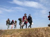 AB, Yunanistan'dan sığınmacıların 'geri itildiği' iddialarını araştırmasını istedi