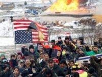 ABD Mahkemesi, Dakota'daki Petrol Boru Hattı İçin Kapatma Kararı Aldı