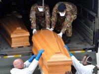 Kovid-19'dan Son 24 Saatte Brezilya'da 620, Meksika'da 480, Hindistan'da 467 Kişi Öldü