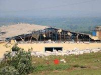Sakarya'daki patlamayla ilgili dört kişi tutuklandı