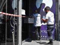 Girne Belediyesi göz açtırmıyor