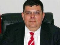 UBP'de Girne İlçe Başkanlığına Özdemir Berova Getirildi