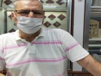 80 gün koronavirüs tedavisi gören adam: Yolda görenler 'Seni öldü diye duyduk' diyor