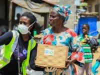 Afrika Kalkınma Bankası: Covid-19 salgını yaklaşık 49 milyon Afrikalıyı aşırı fakirliğe itebilir