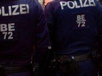 Avusturya'da Polise Irkçılık Suçlaması